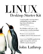 Linux desktop starter kit