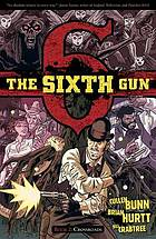 The sixth gun. Book 2, Crossroads