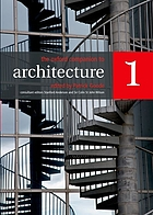 The Oxford companion to architecture Vol. 1 A - J
