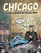 Chicago : a comix memoir