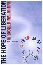 The hope of liberation in world religions