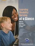 Learning Disability Nursing at a Glance.