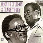 Oscar Peterson & Clark Terry.