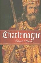 Charlemagne : the great adventure