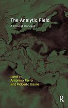 The analytic field : a clinical concept