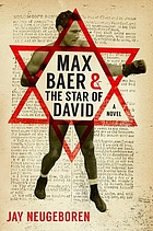 Max Baer & the star of David