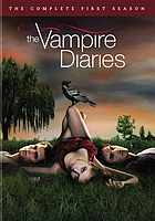 The vampire diaries. / The complete first season