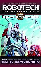 Southern cross : Metal fire ; The final nightmare