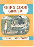 Ship's cook Ginger : another Tim story