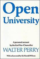 Open University : a personal account