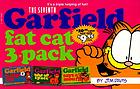 The seventh Garfield fat cat 3-pack