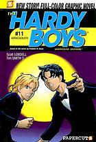 The Hardy boys, undercover brothers. #11, Abracadeath