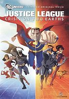 Justice League. Crisis on two Earths