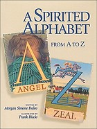A spirited alphabet : from A to Z