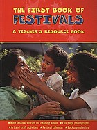 The first book of festivals