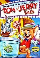 Tom and Jerry tales. / Volume two