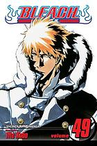 Bleach. Volume 49, The lost agent