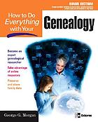 How to do everything with genealogy