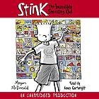 Stink : [the incredible shrinking kid]