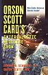 Orson Scott Card's intergalactic medicine show by  Edmund R Schubert