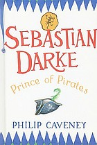 Sebastian Darke : Prince of Pirates