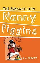 Nanny Piggins and the runaway lion