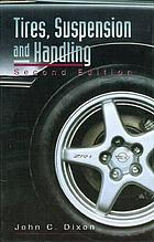 Tires, suspension, and handling