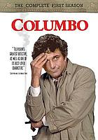 Columbo. The complete first season