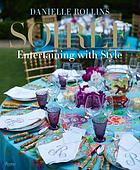 Soirée : entertaining with style