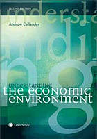 Understanding the economic environment