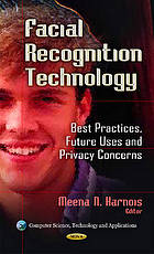 Facial recognition technology : best practices, future uses and privacy concerns