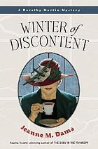 Winter of discontent : a Dorothy Martin mystery