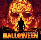 Halloween : original motion picture soundtrack.