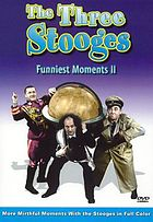 The Three Stooges funniest moments. II