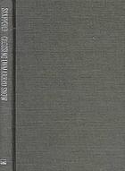 Crossing unmarked snow : further views on the writer's vocation