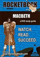 Macbeth : a DVD study guide.