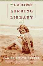 The ladies' lending library : a novel