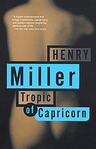 Tropic of Cancer ; Tropic of Capricorn