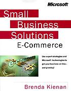 Small business solutions E-commerce