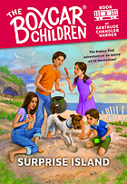 The Boxcar Children: Surprise Island ; #2.