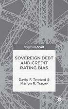 Sovereign debt and credit rating bias