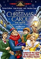 Christmas carol : the movie