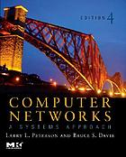 Computer Networks : a Systems Approach.