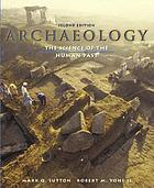 Archaeology : the science of the human past