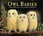 Owl babies : a musical literacy kit.