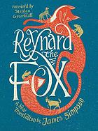 Reynard the Fox : a new translation
