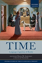 Time : language, cognition, and reality