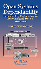 Open systems dependability : dependability engineering for ever-changing systems