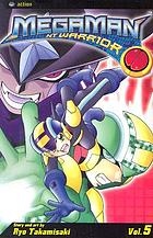MegaMan NT warrior. Volume 5