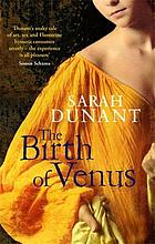 The birth of Venus : a novel